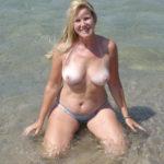 belle cocufieuse sexy du 56 pour plan cul