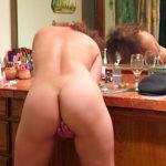cougar nue du 67 pour baise