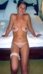 femme nue du 71 plan infidele