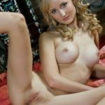 jeune mariee nue pour sodomie dans le 37